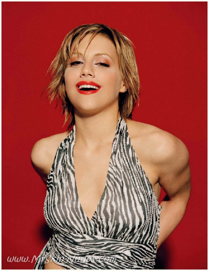 Brittany Murphy Nudes 64