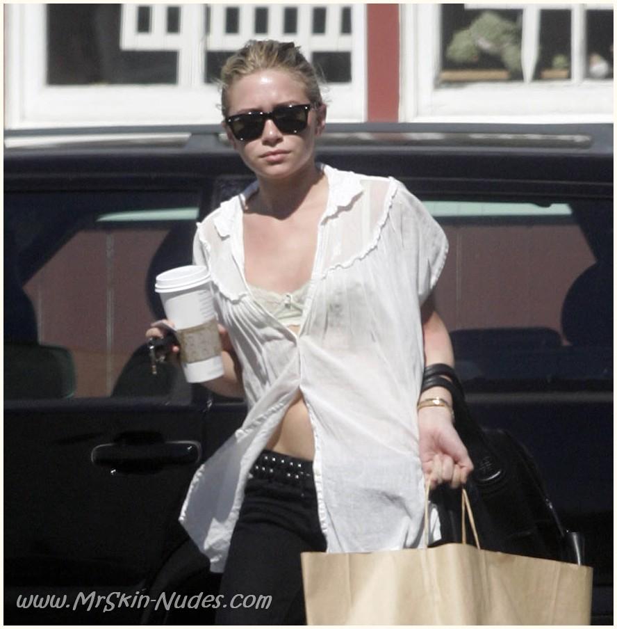 Ashley Olsen Naked Pictures 78