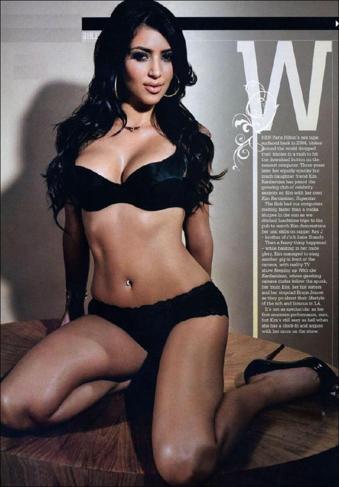 Kim Kardashian King