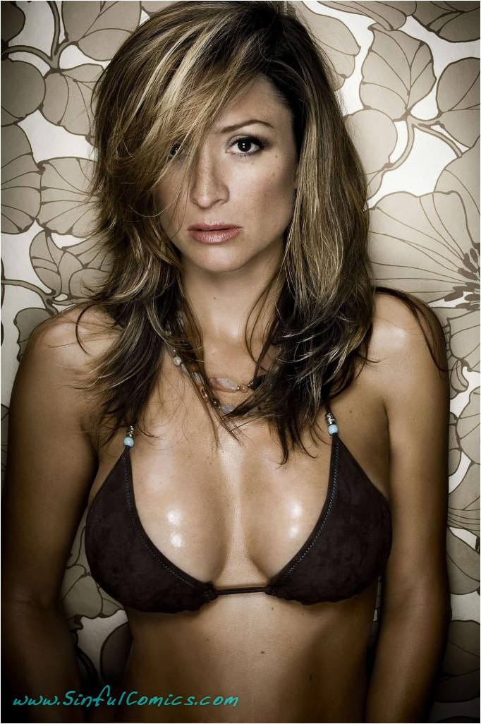 Rebecca Loos - nude and sex celebrity toons @ Sinful Comics Free Access