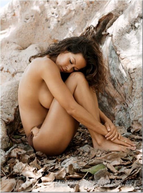 Brooke burke clips desnudos