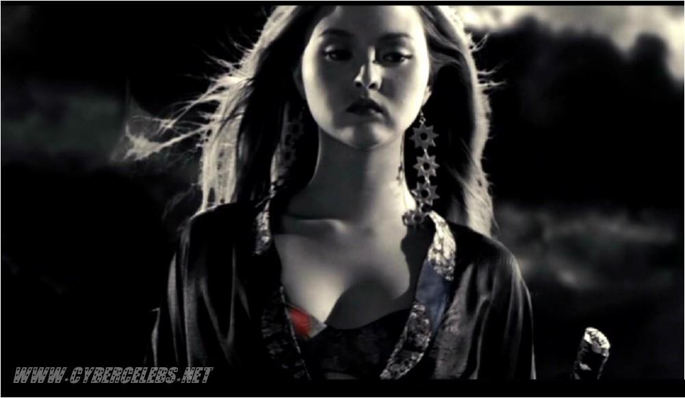 Jessica alba fake nude sin city