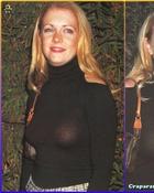 Melissa Joan Hart Body Measurements