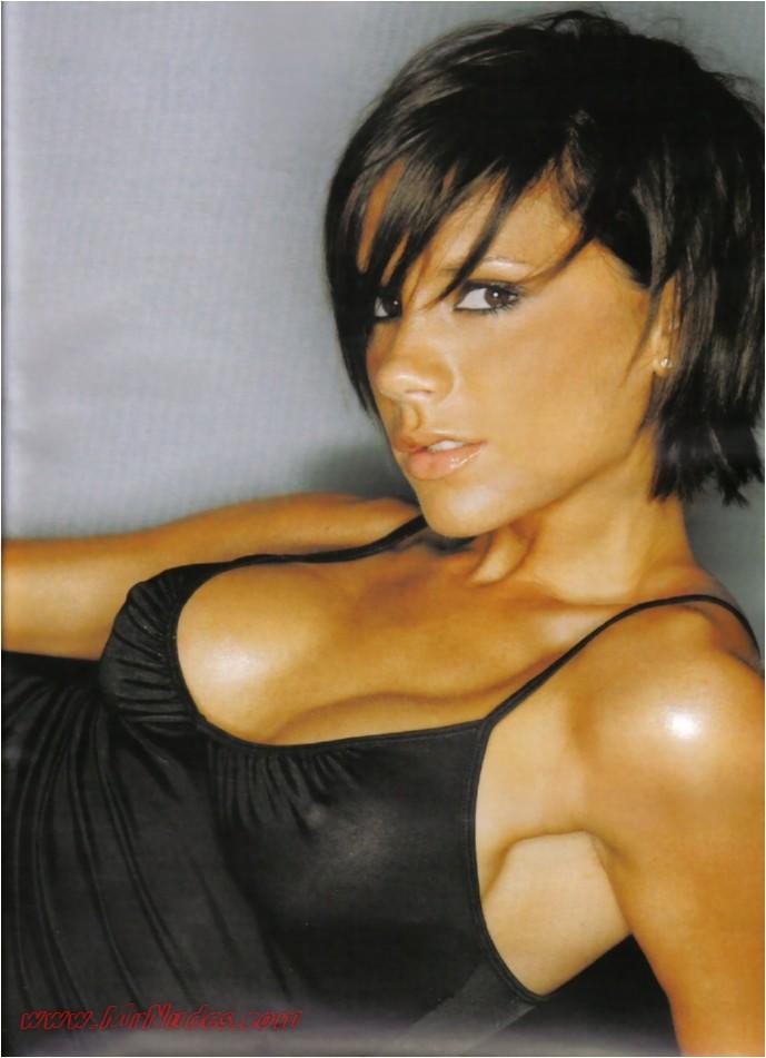 :: Babylon X ::Victoria Beckham gallery Vanessa Hudgens Movies