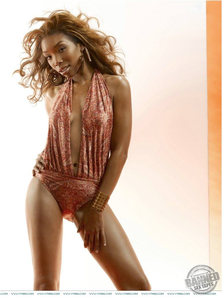 Brandy norwood nude pics