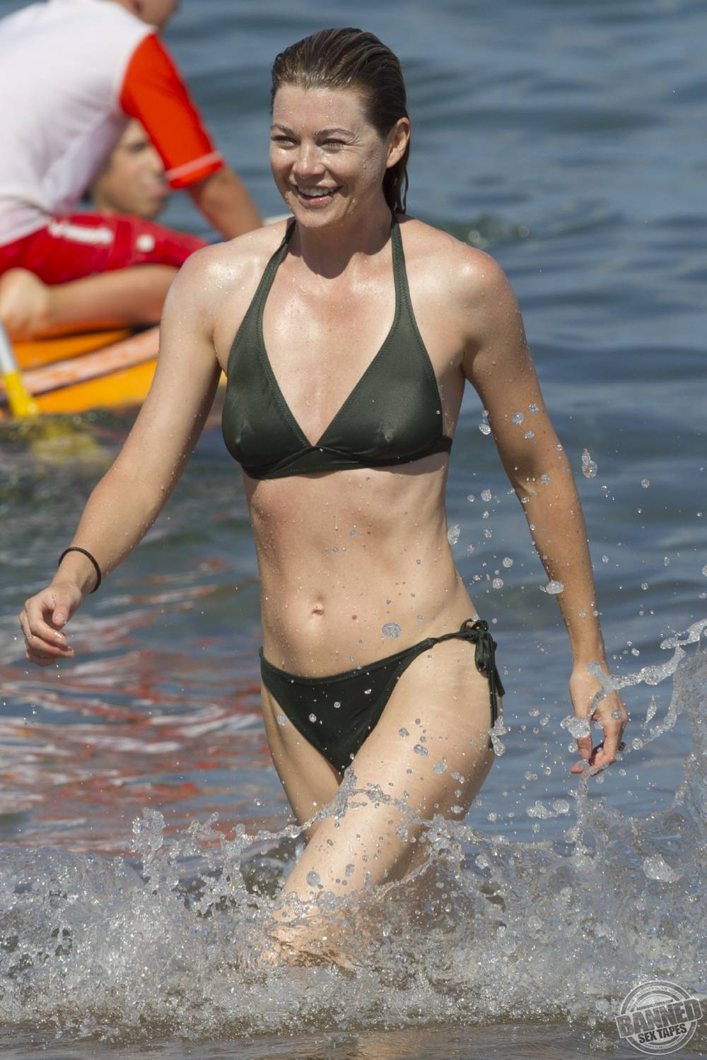 ellen pompeo fully naked at largest celebrities archive