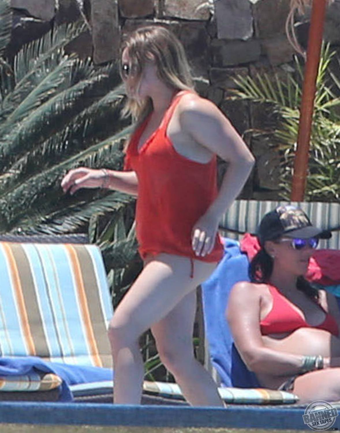 Hilary Duff Nuda Sex