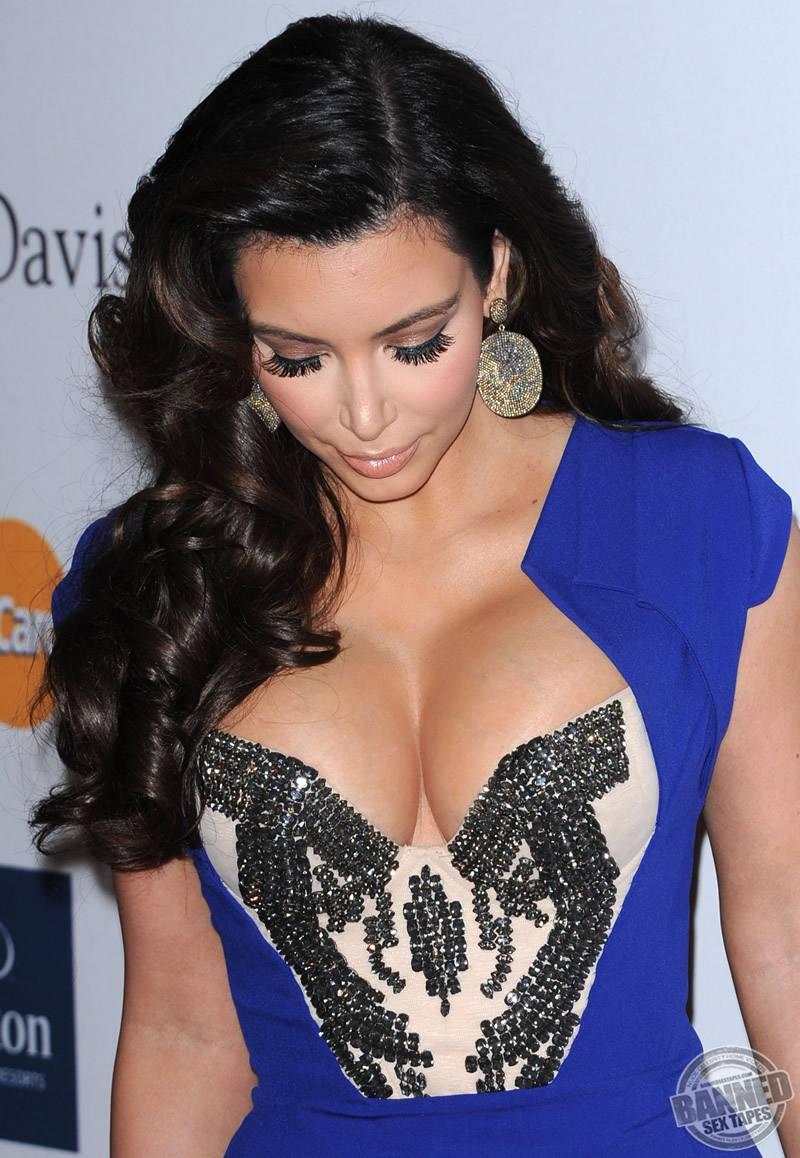 kardashian nudes