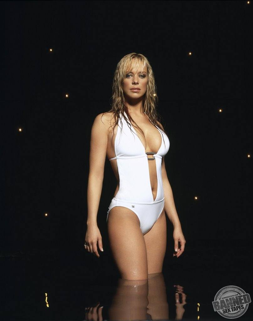 liz mcclarnon fully naked at largest celebrities archive