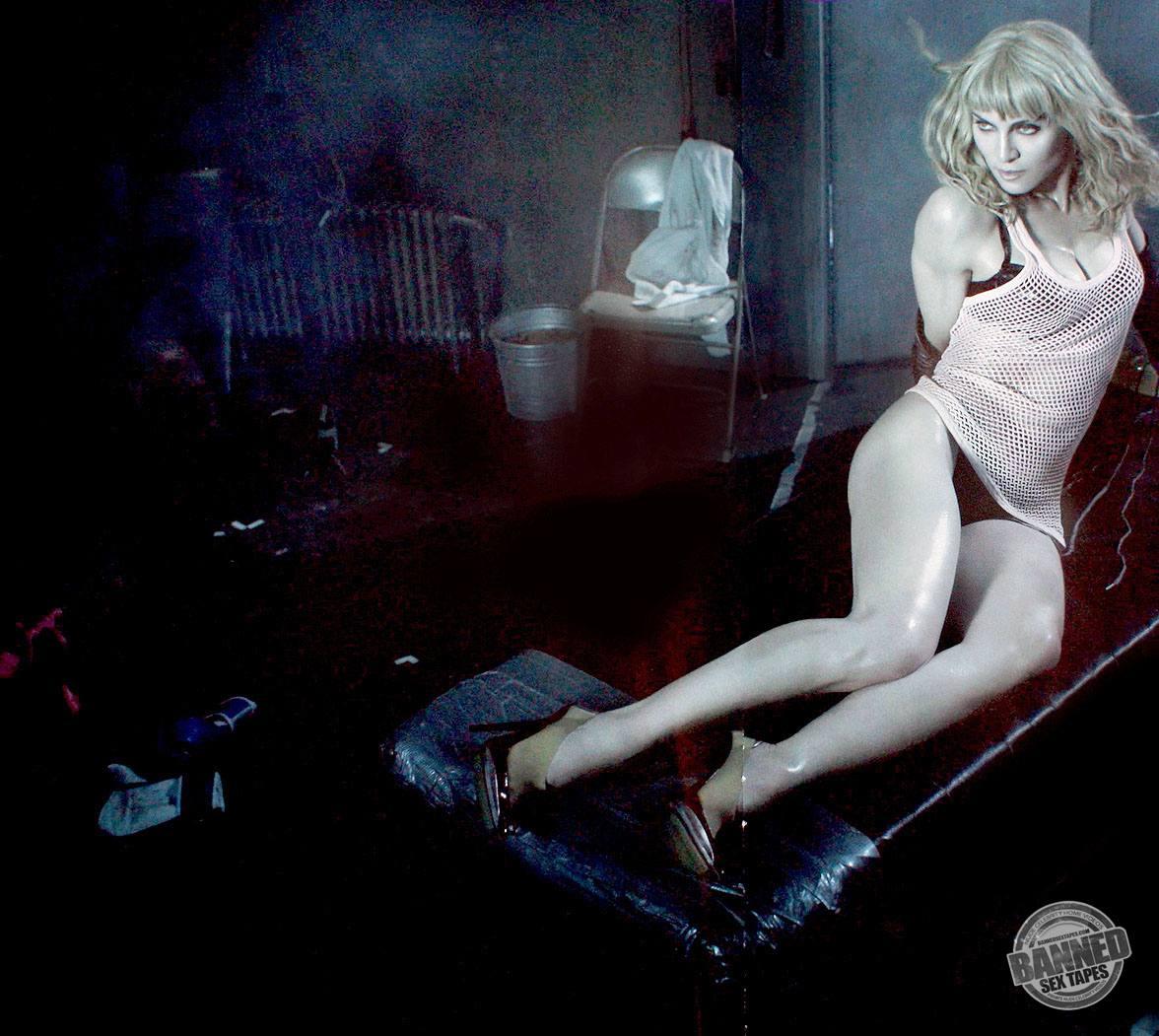nude naked sex Madonna