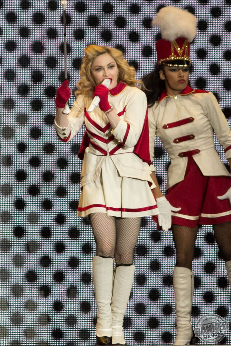 why was sex by madonna banned