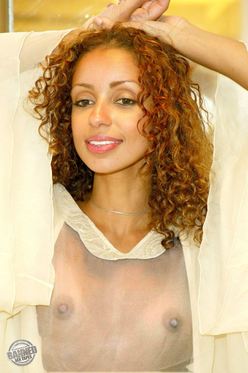 Agree, Nude pictures of mya harrison are