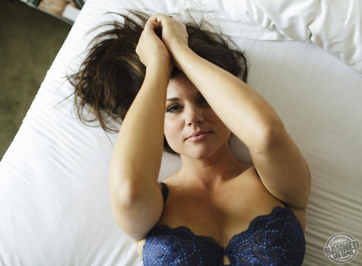 Are tiffani amber thiessen hot nude opinion you