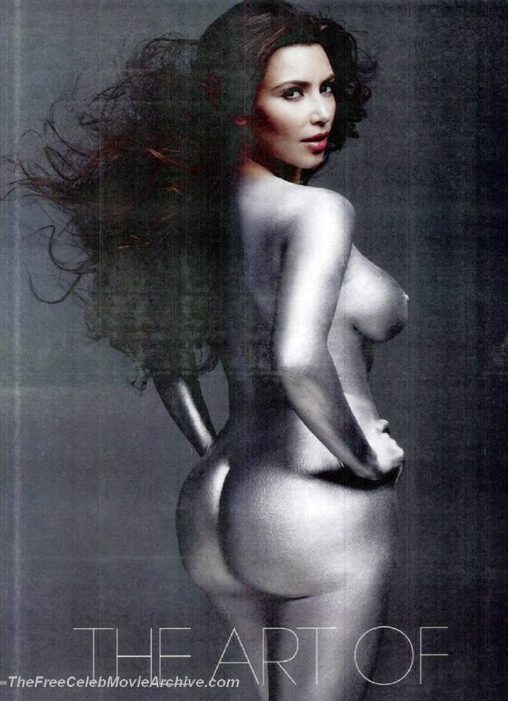 daily nude tgp: