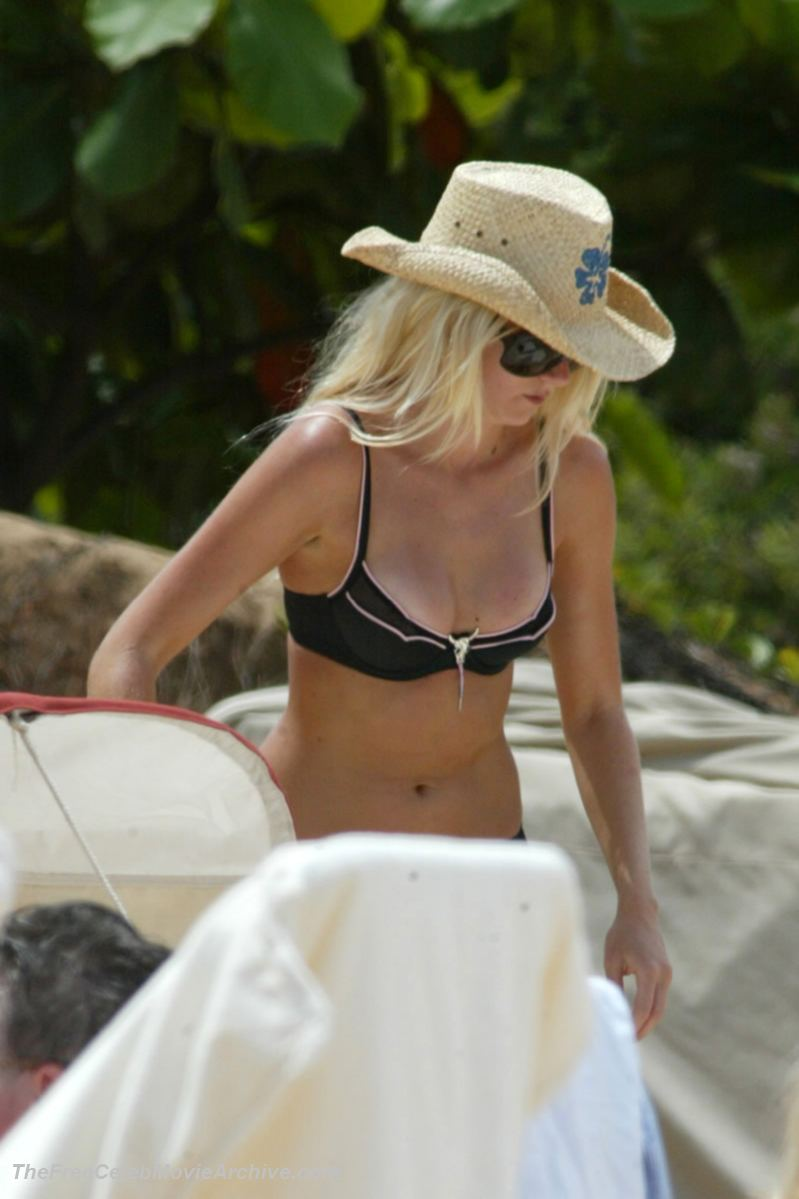 Kimberly stewart nude something is