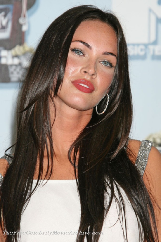 Megan Fox Nude Topless