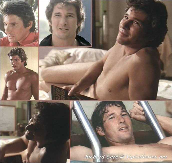 Are Richard gere naked pictures your phrase