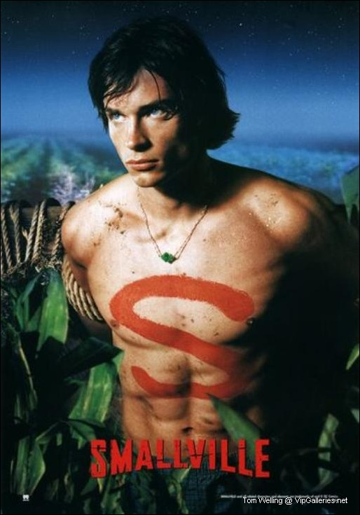 Tom welling nude images 57