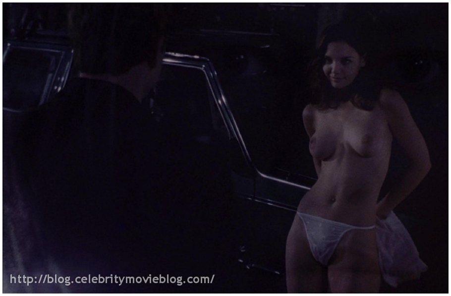 megan mullally nude sexy tits pic