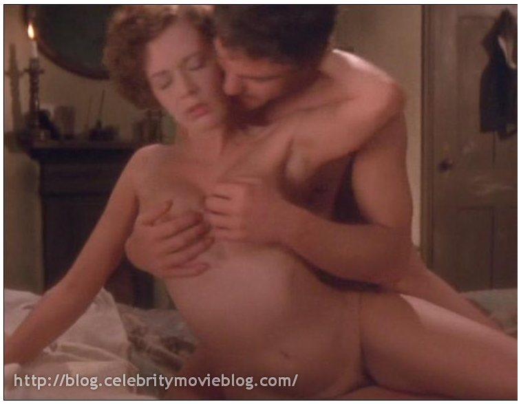 Sexual intercourse black and white