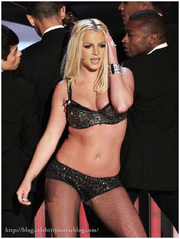 :: Britney Spears exposed photos :: Celebrity nude ...