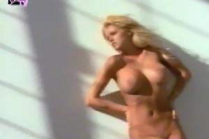 Priscilla Taylor Nude