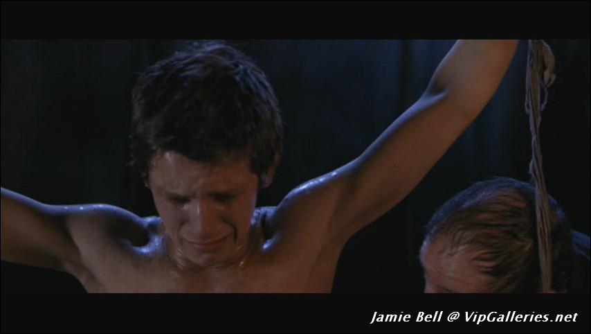 Jamie bell gay nue